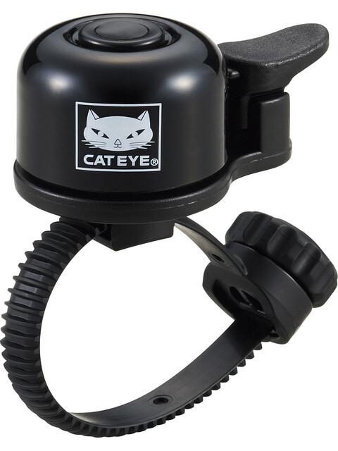 CatEye OH-1400 Klingel schwarz